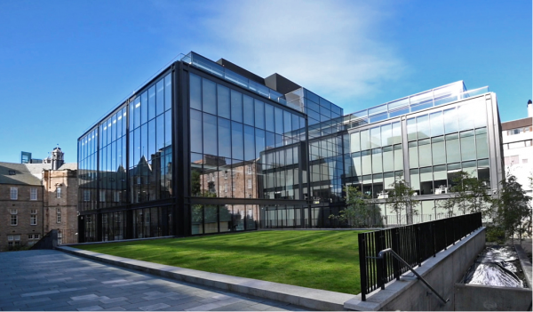 LEADING CITIES INVEST purchases the Quartermile 3 office building in Edinburgh