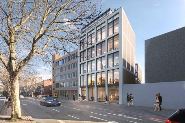Leading Cities Invest Acquires New Office Building In Dublin Kanam Grund Group
