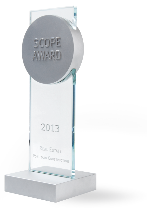 2013 (Scope Awards 2013)