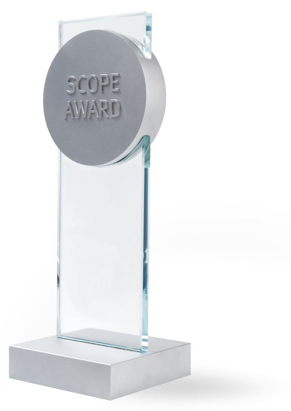 2018 (Scope Awards 2019)